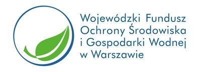 Logo - Wojewódzki Fundusz Ochrony Środowiska i Gospodarki Wodnej